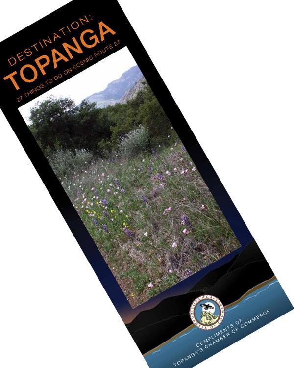 topanga guide