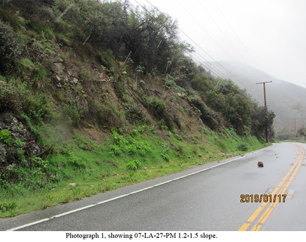 Topanga Chamber of Commerce | TCB (Scenic Highway 27) Closures Alert!